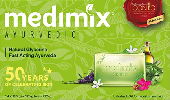 Medimix Soap for Fungal Infection